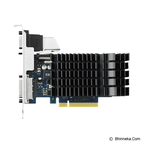 ASUS NVIDIA GeForce GT 730 [GT730-SL-2GD3-BRK] - VGA Card NVIDIA